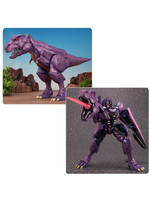 Transformers - Beast Wars Megatron - MP-43