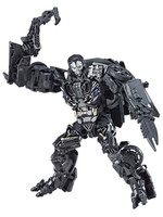 Transformers Studio Series - Lockdown Deluxe Class - 11