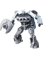 Transformers Studio Series - Jazz Deluxe Class - 10