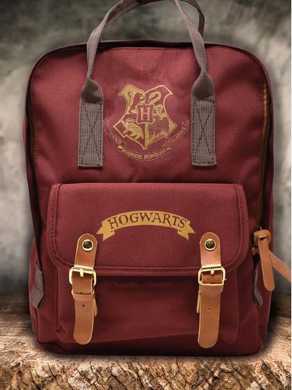 Harry Potter - Hogwarts Premium Backpack