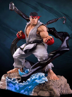 Street Fighter V - Ryu V-Trigger Statue - 1/6