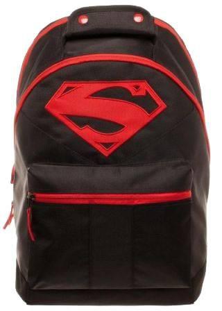 DC Comics - Superman Rebirth Backpack