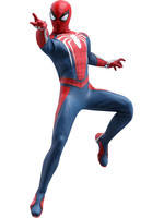 Marvel - Spider-Man Advanced Suit VMS - 1/6
