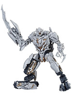 Transformers Studio Series - Megatron Voyager Class - 13
