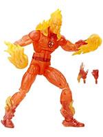 Marvel Legends - Human Torch Exclusive
