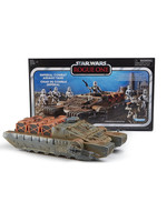 Star Wars The Vintage Collection - Imperial Combat Assault Hovertank