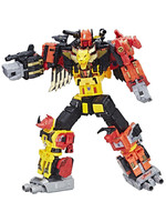 Transformers Generations - Predaking Titan Class