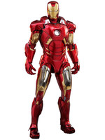 Marvel's The Avengers - Iron Man Mark VII Diecast MMS - 1/6