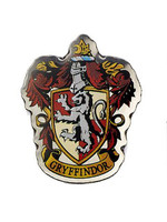 Harry Potter - Gryffindor Crest Pin Badge