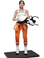 Portal 2 - Chell Action Figure