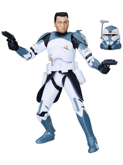 Star Wars Black Series - Commander Wolffe Exclusive