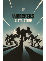 Transformers - Wreckers sista strid
