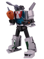 Transformers Masterpiece - Wheeljack Cartoon Version MP-20+
