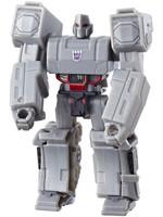 Transformers Cyberverse - Megatron Scout Class