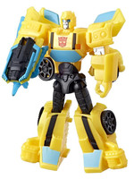 Transformers Cyberverse - Bumblebee Scout Class