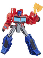 Transformers Cyberverse - Optimus Prime Warrior Class