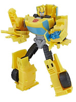 Transformers Cyberverse - Bumblebee Warrior Class