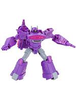Transformers Cyberverse - Shockwave Warrior Class