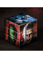 Hellraiser III - Pinhead Puzzle Blox Puzzle Cube 9 cm