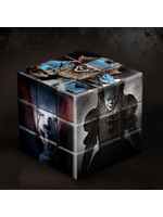 It - Pennywise 2017 Puzzle Blox Puzzle Cube 9 cm