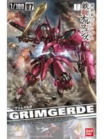 Grimgerde - 1/100