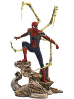 Marvel Gallery - Iron Spider-Man Statue
