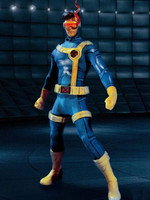 Marvel Universe - Cyclops Light-Up Action Figure - One:12