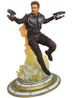 Marvel Gallery - Maskless Star-Lord Statue