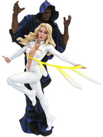 Marvel Gallery - Cloak & Dagger Statue