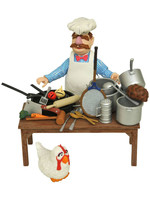 The Muppets - The Swedish Chef Deluxe Gift Set