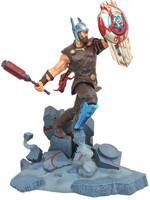 Thor Ragnarok - Gladiator Thor - Milestones Statue