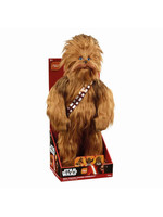 Star Wars - Chewbacca Mega Poseable Roaring Plush