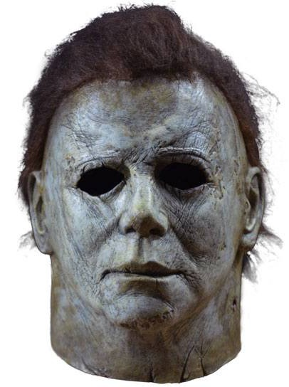 Halloween - Michael Myers 2018 Latex Mask