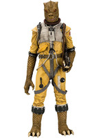 Star Wars - Bounty Hunter Bossk - Artfx+
