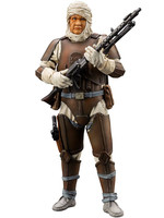 Star Wars - Bounty Hunter Dengar - Artfx+
