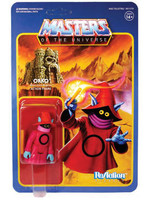 Masters of the Universe - Orko - ReAction