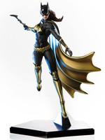 Batman Arkham Knight - Batgirl Statue - 1/10