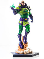DC Comics - Lex Luthor Statue - 1/10