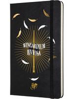 Moleskine - Harry Potter Wingardium Leviosa Notebook