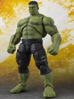 Avengers Infinity War - Hulk - S.H. Figuarts