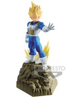 Dragonball Z - Vegeta - Absolute Perfection