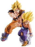 Dragonball Z - Goku & Gohan - VS Existence
