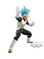 Dragonball - Vegeta Transcendence Art Figure