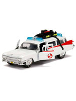 Ghostbusters - 1959 Cadillac Ecto-1 Diecast Model - 1/32
