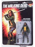 The Walking Dead - Shiva Force Samurai Michonne (Color)