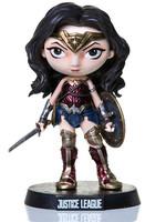 Justice League - Wonder Woman - Mini Co.