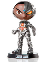 Justice League - Cyborg - Mini Co.