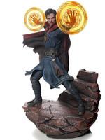 Avengers Infinity War - Doctor Strange - Art Scale