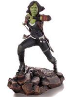 Avengers Infinity War - Gamora Statue - Art Scale