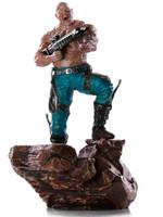 Avengers Infinity War - Drax Statue - Art Scale